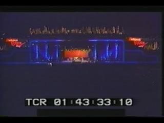 NIRVANA - Brasil_Rio_de_Janeiro 1993