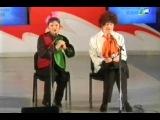 Дети Лейтенанта Шмидта - 5 лет команде!(г.Ханты-Мансийск)